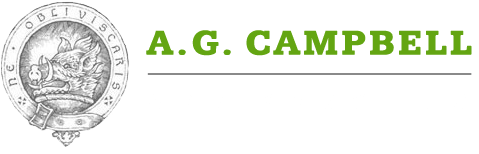 A.G. Campbell Advisory LLC