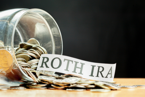 Is a Backdoor Roth IRA Conversion Right For You?